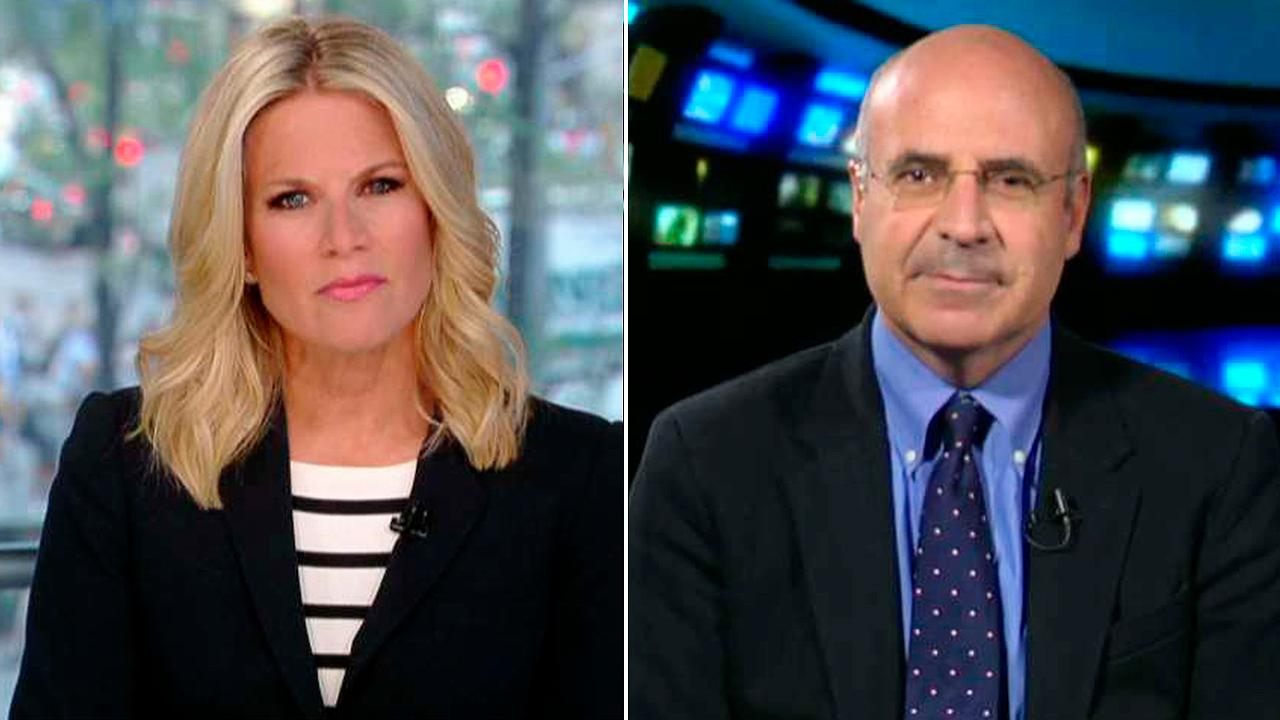Browder 'appalled' by White House reaction to Putin request
