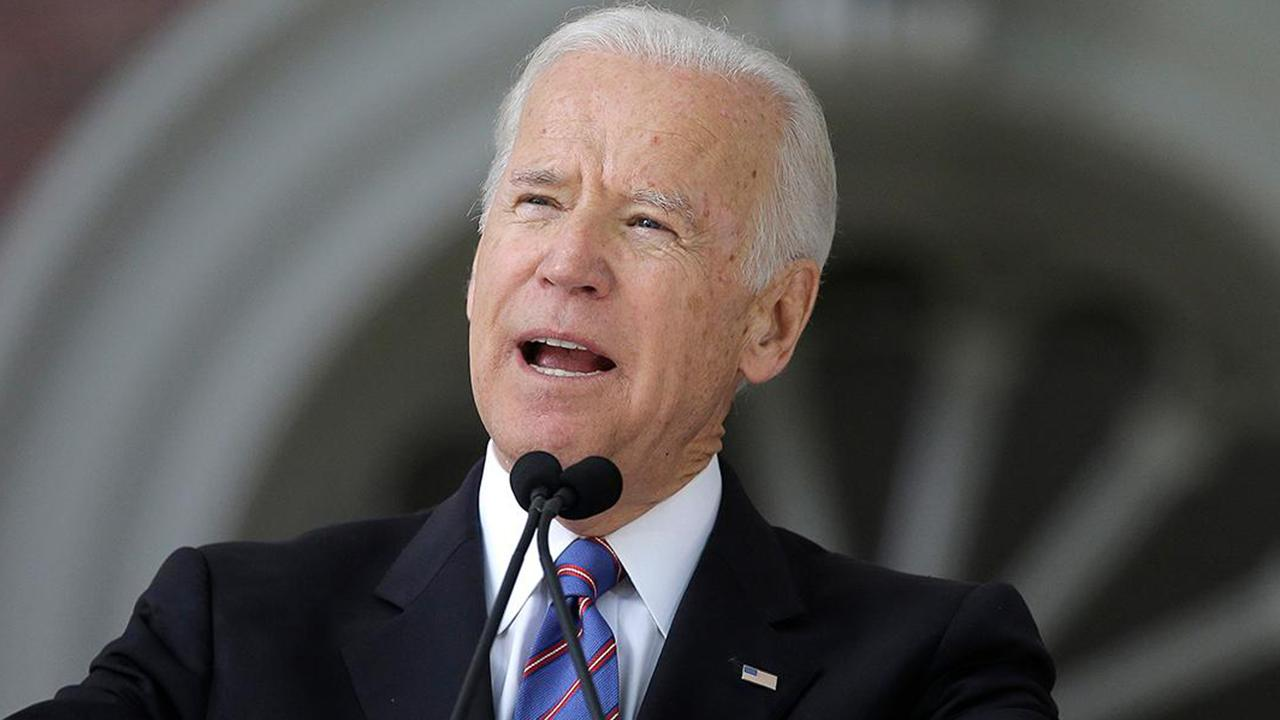 Former Obama adviser: Biden believes he can beat Trump