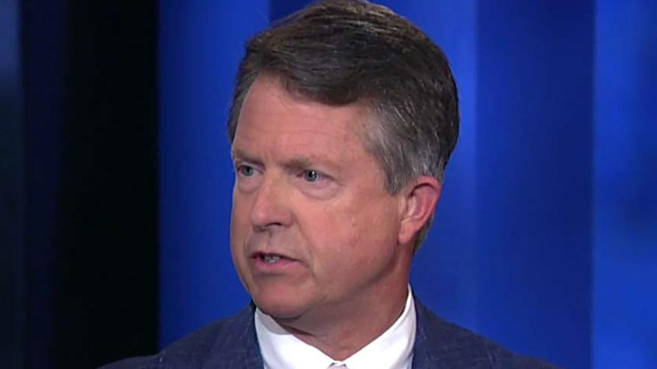 Rep. Marshall: Carter Page FISA warrant a 'total ruse'
