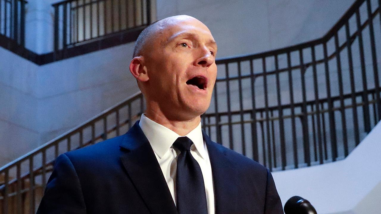 Key takeaways from Carter Page FISA warrant