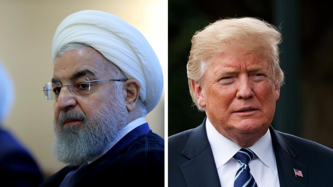 US-Iran tensions likely to spill into UN meeting