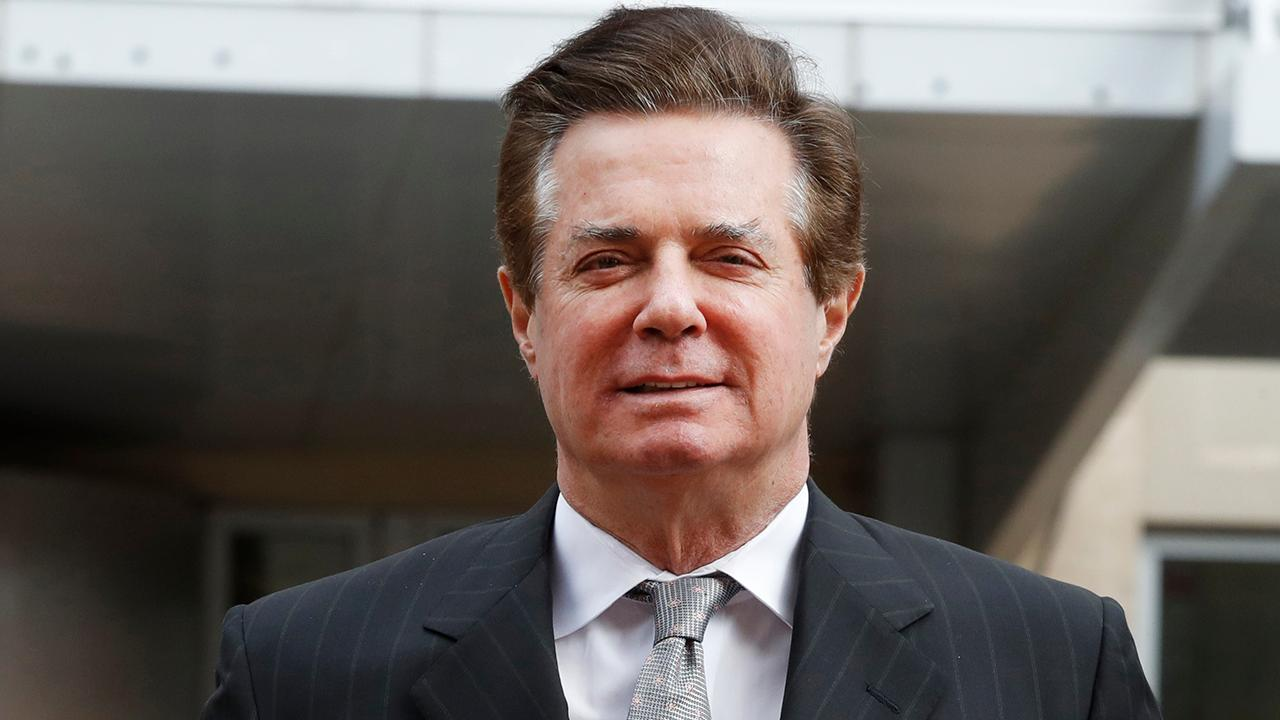 Attorney discusses what to expect from Manafort trial