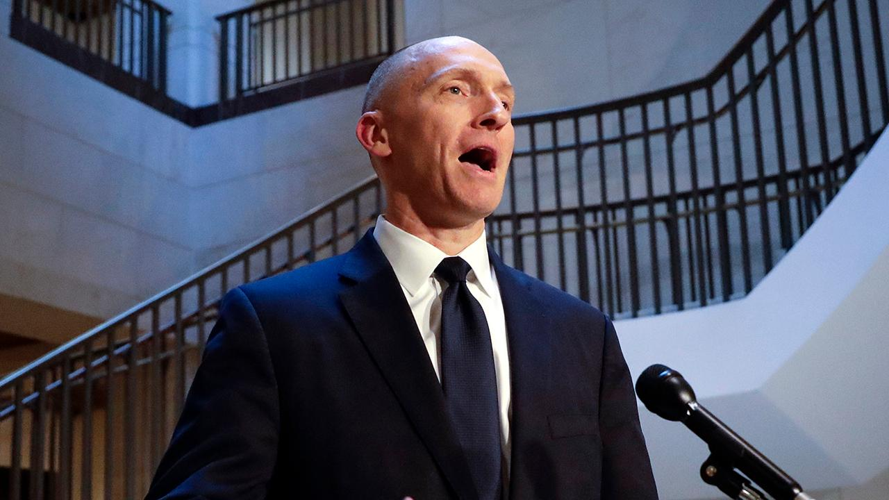 Carter Page: A case of FBI abuse of power?