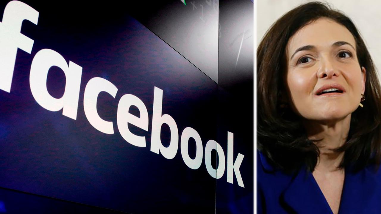 Facebook uncovers campaign to influence midterm elections