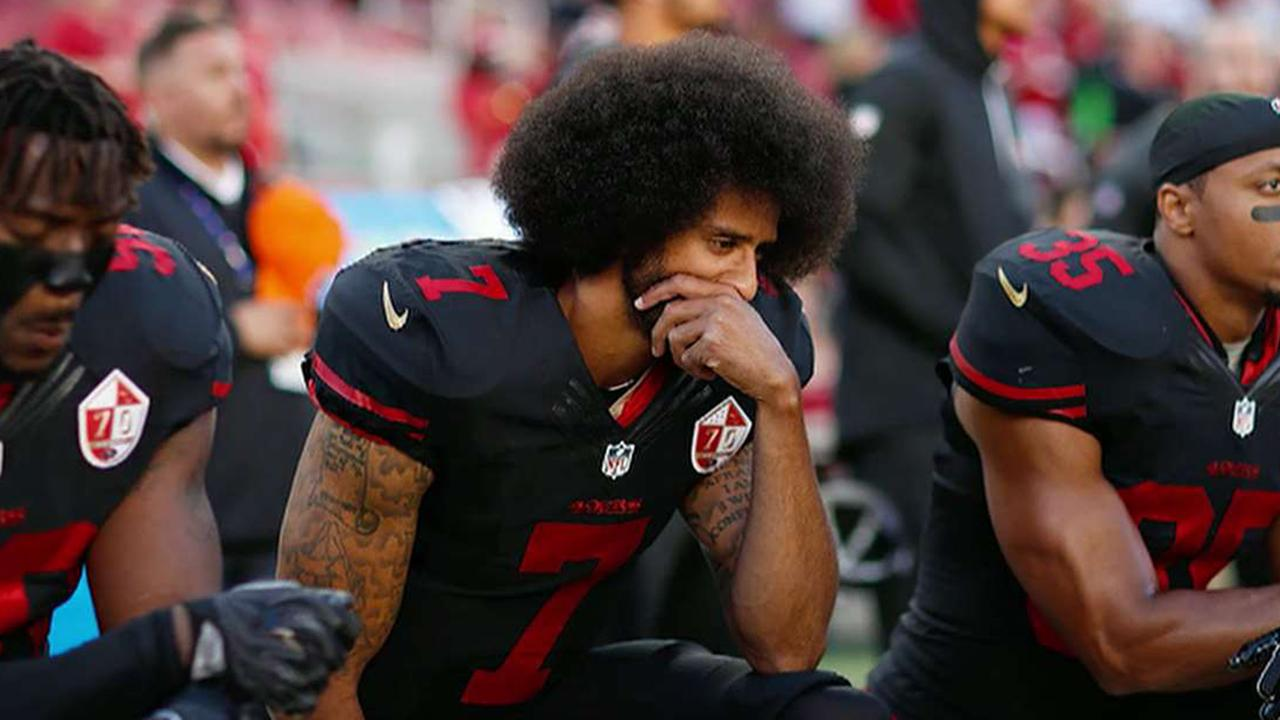'Kaepernick' removed from song in video game