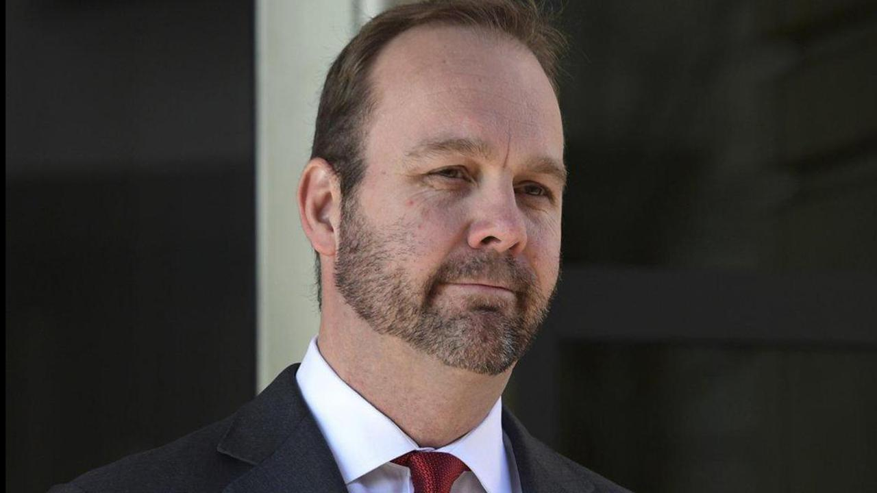 Report: Rick Gates set to testify in Manafort trial