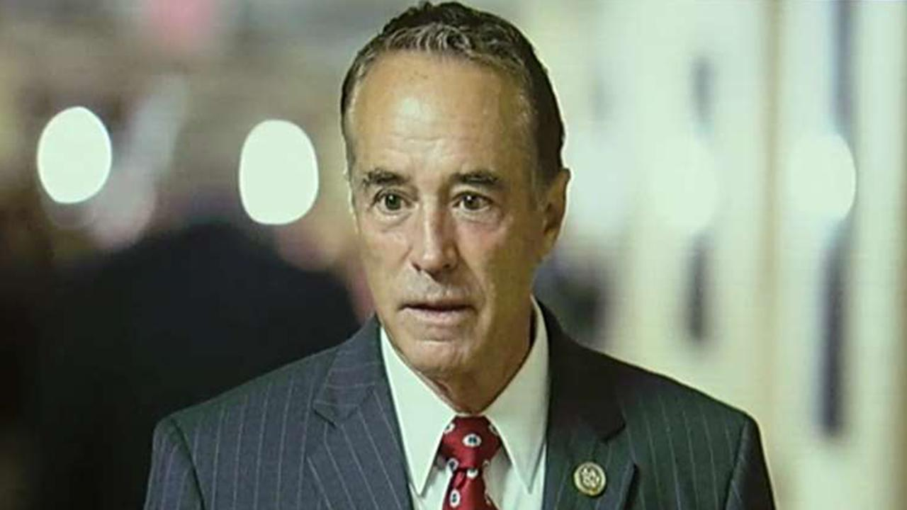 Rep. Collins arrest caps years of legal issues