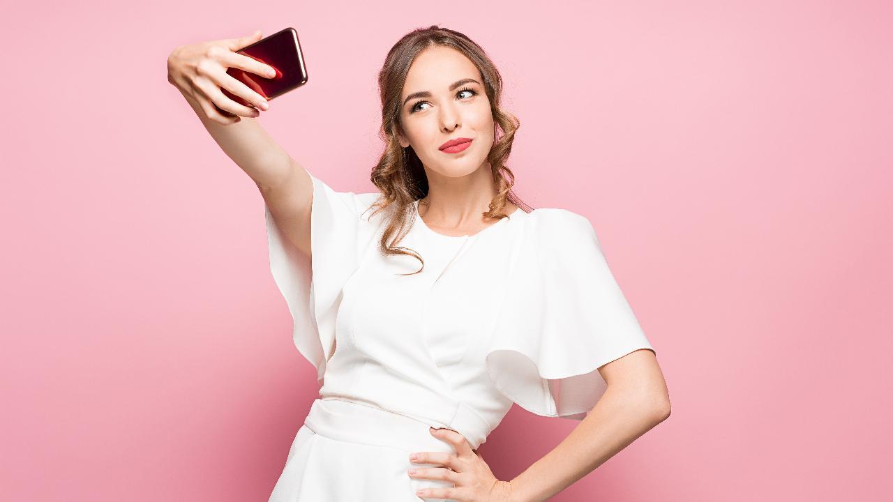 Doctors concerned over 'Snapchat dysmorphia'
