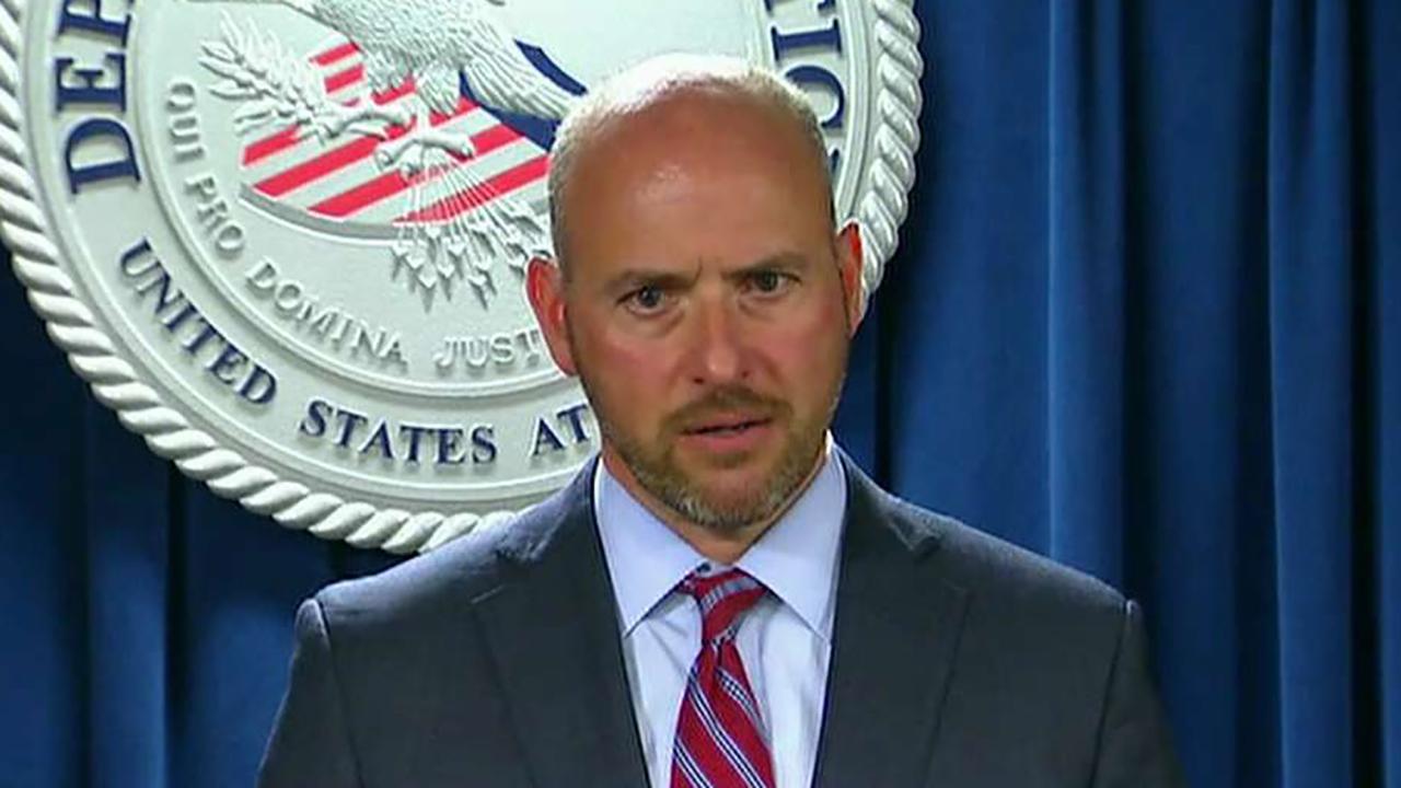 Massachusetts man arrested for threatening ICE agents