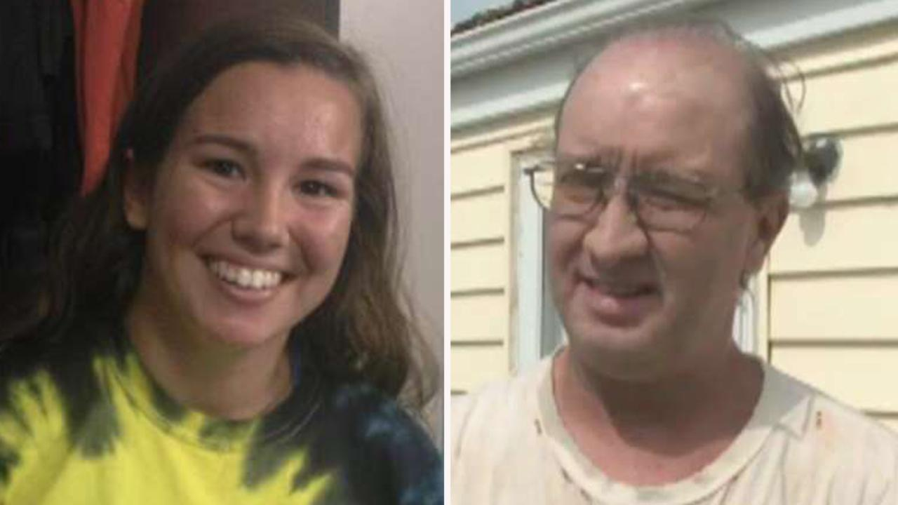Farmer took lie detector test in Mollie Tibbetts search