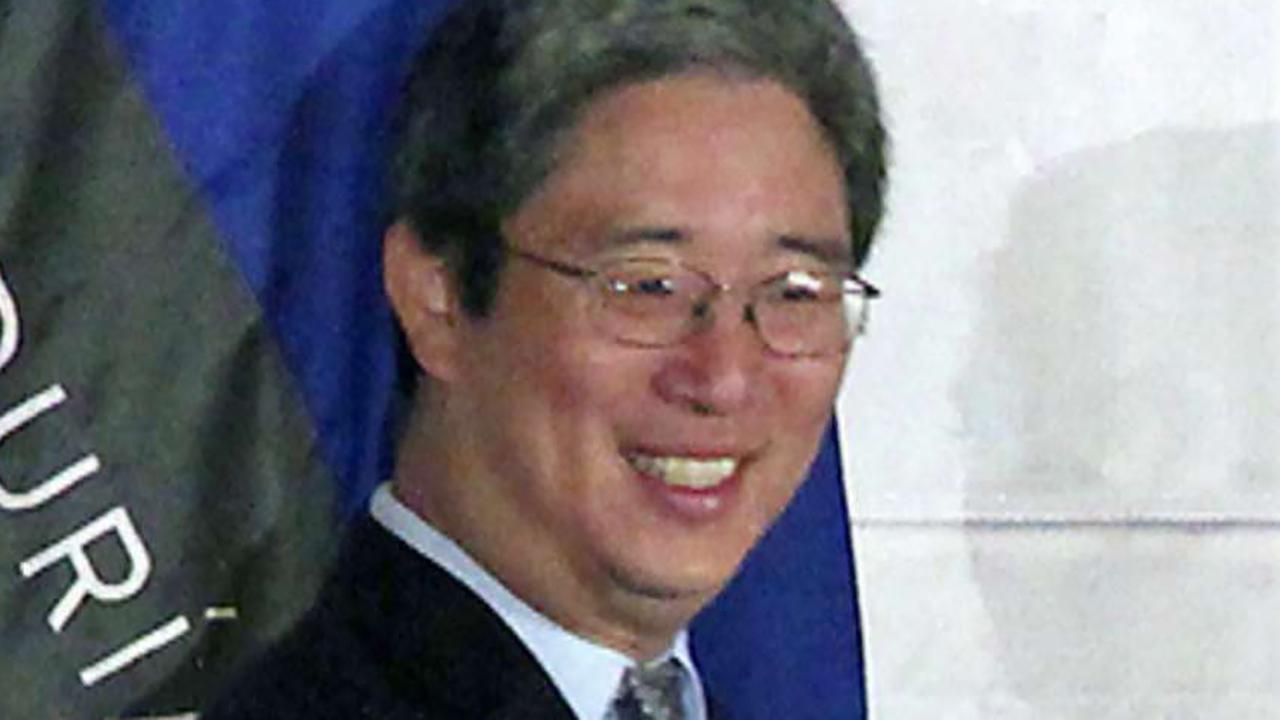Notes and emails connect Bruce Ohr to Trump dossier