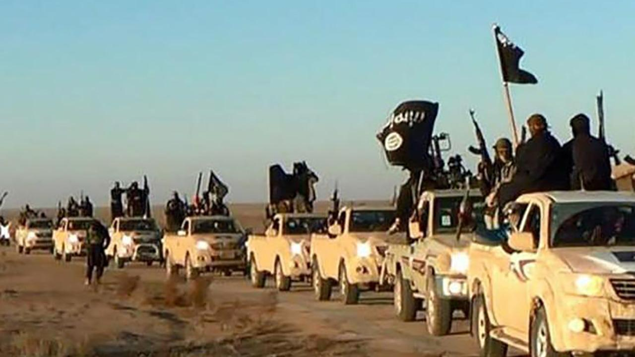 Whatever Happened to ISIS?