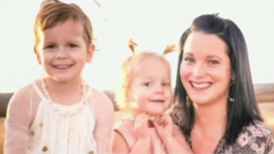 Colorado man charged with murdering pregnant wife, daughters