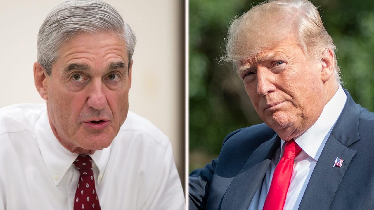 Politics breaking political news headlines opinion fox news trump floats possibility of taking over mueller probe i can go in and i ccuart Images