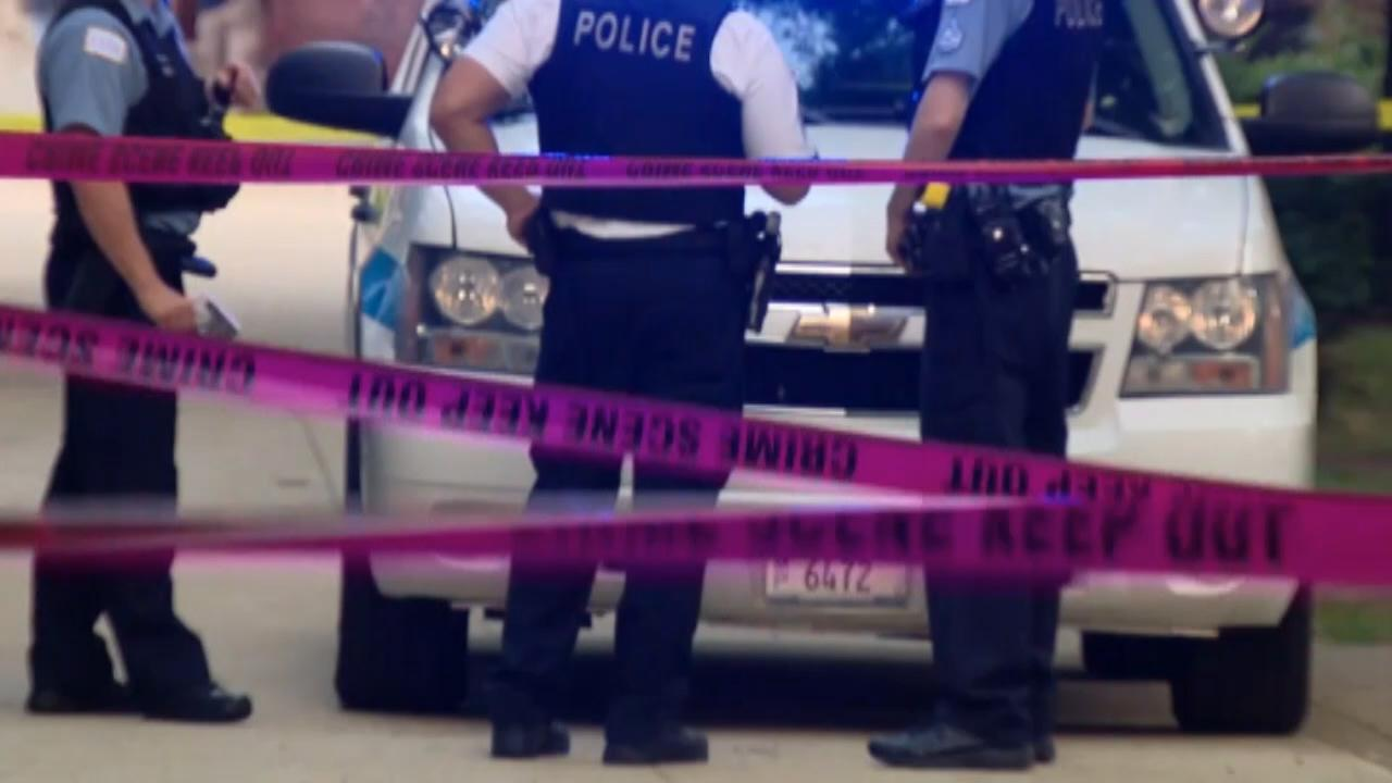 Escalating violence in Chicago: By the numbers