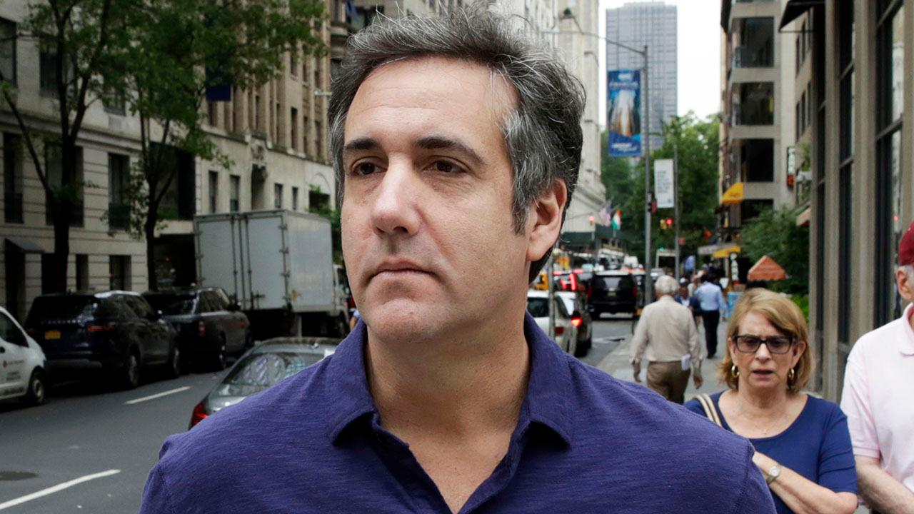 Michael Cohen to plead guilty, face jail time as part of deal with federal prosecutors