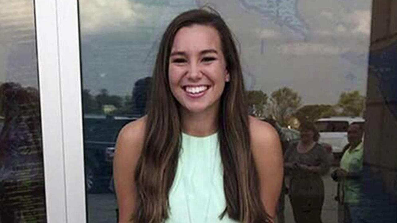 Police: Illegal immigrant charged in Mollie Tibbetts' death