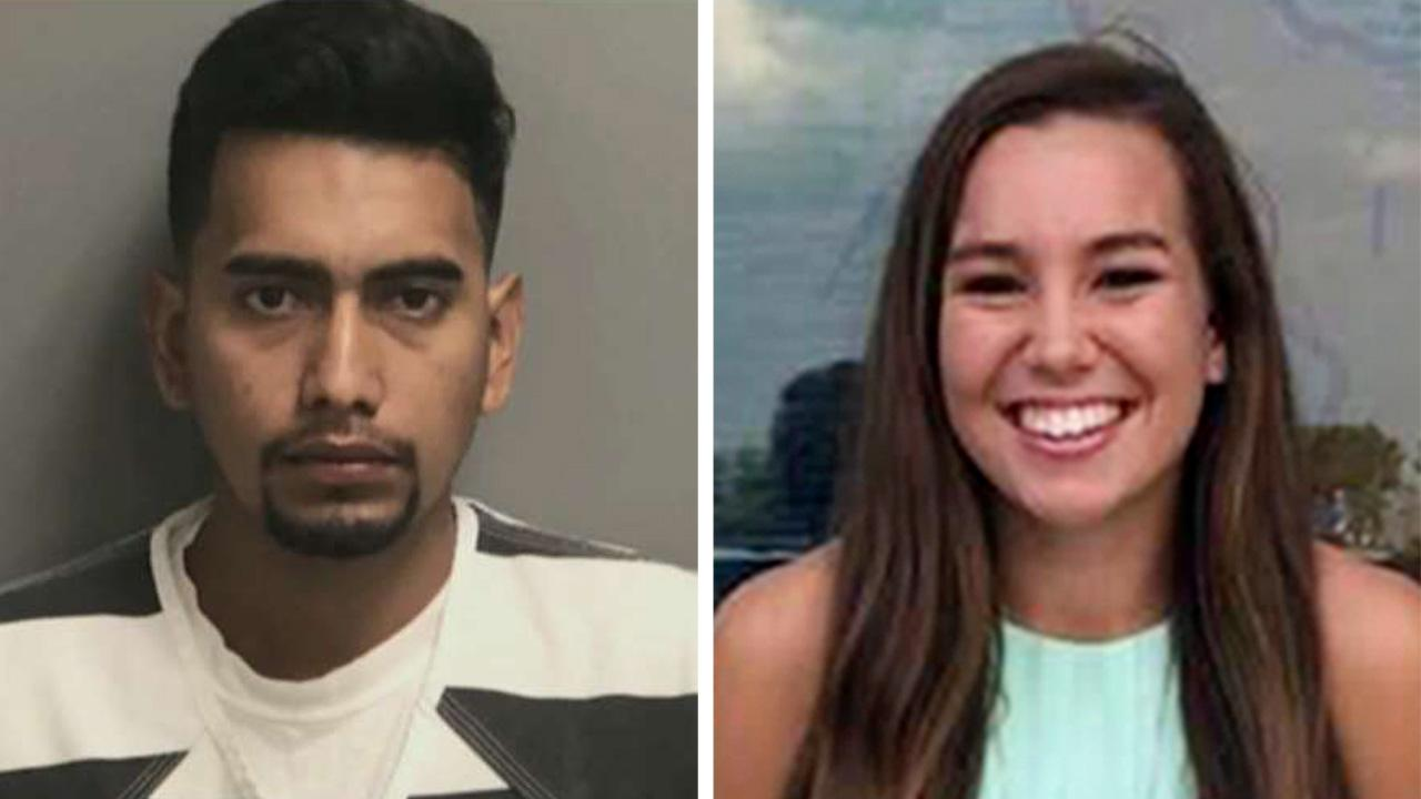 Mollie Tibbetts murder suspect to appear in court