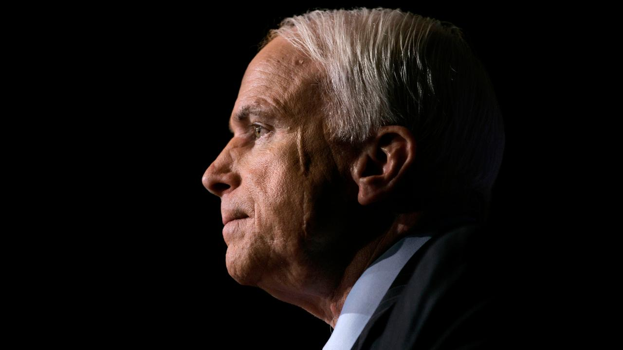 Bret Baier: John McCain was a unique figure on Capitol Hill