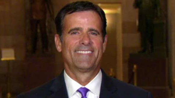 Rep. John Ratcliffe on what he wants to know from Bruce Ohr