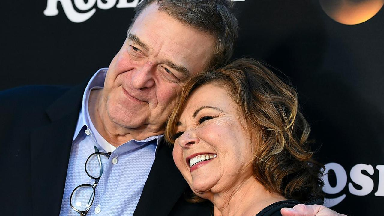 John Goodman defends Roseanne Barr