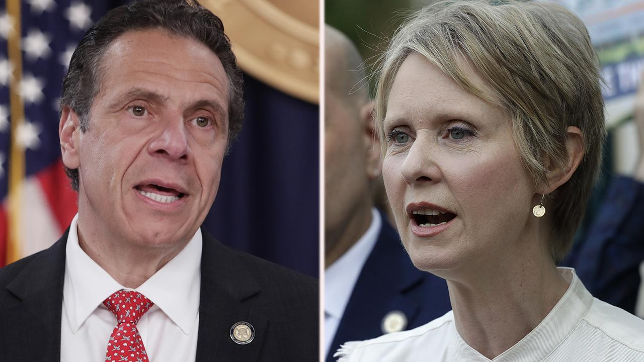 Nixon-Cuomo battle heats up; hotel reveals robot butlers