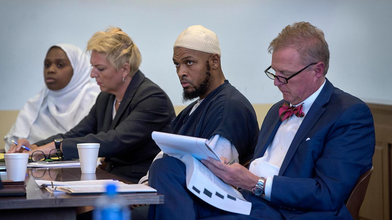 3 'extremist Muslim' New Mexico compound suspects released
