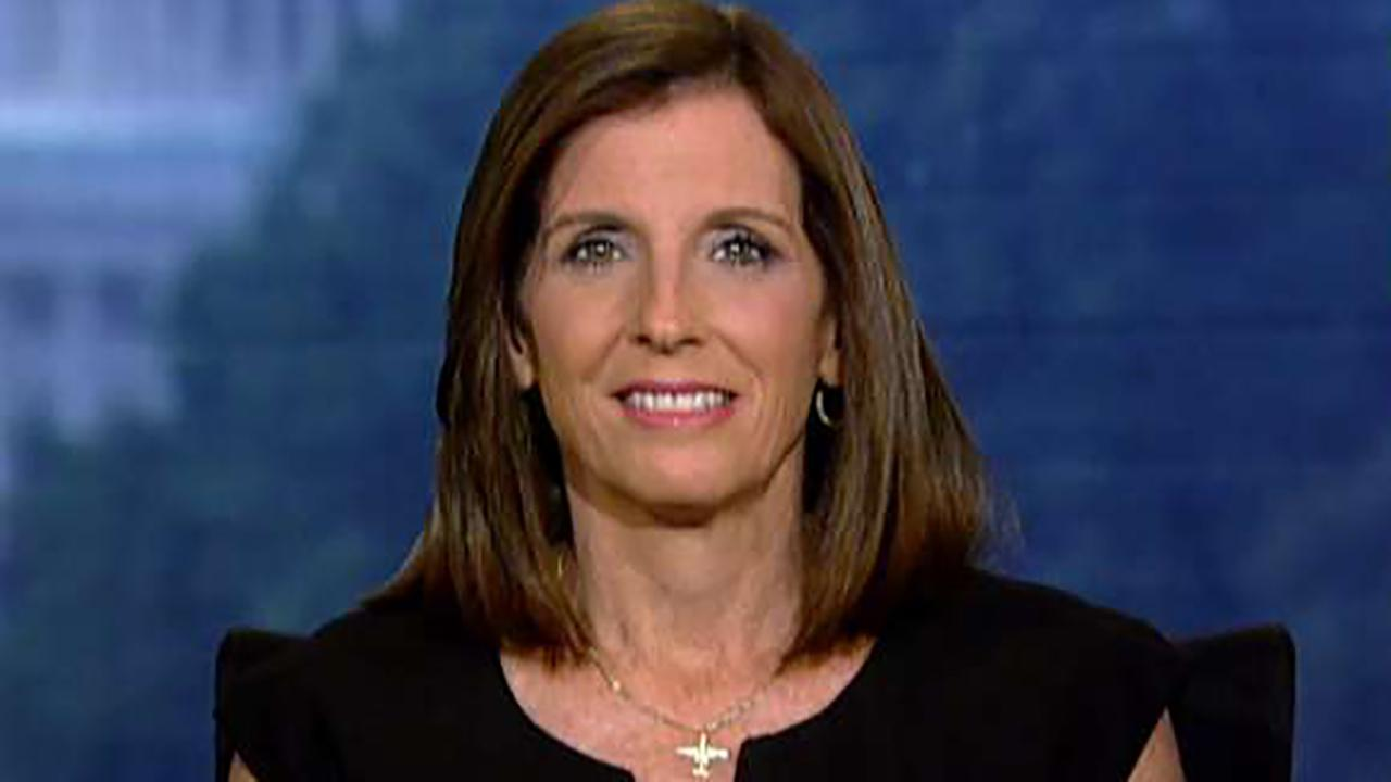 McSally on Arizona Senate race: The contrast is very clear