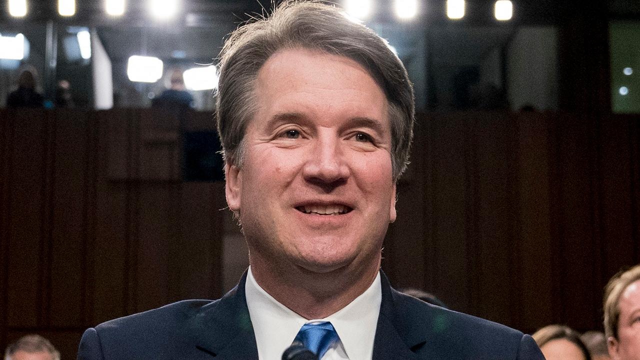 Kavanaugh: Roe v. Wade has been reaffirmed many times