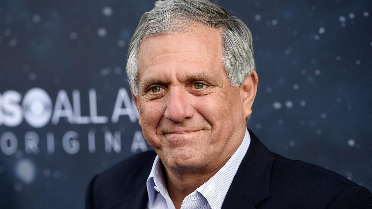 Embattled CBS CEO Les Moonves to step down as new sexual misconduct allegations revealed; Charlie Gasparino reacts.