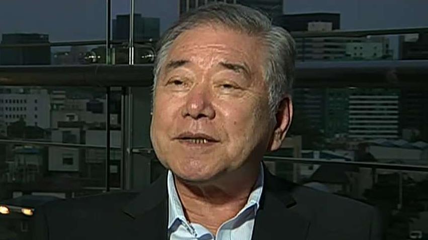 South Korean presidential adviser remains hopeful on talks