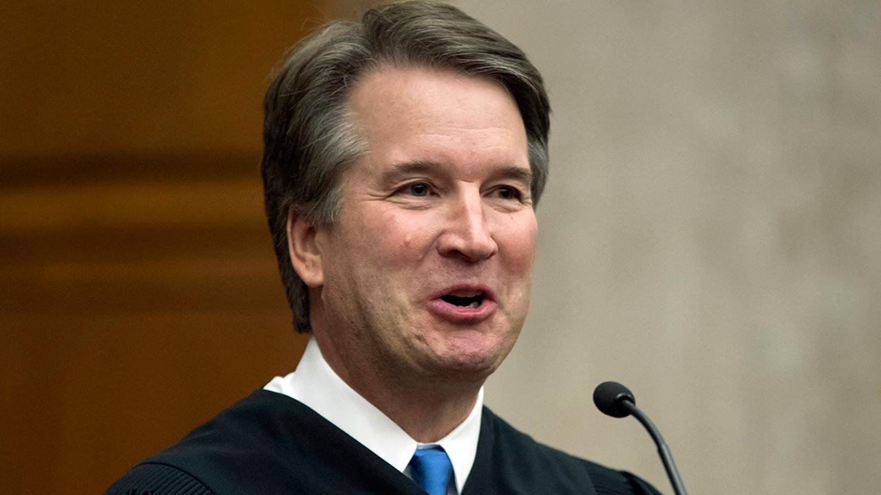 Senate committee to vote on Kavanaugh amid Roe v. Wade fight