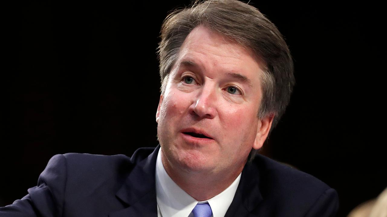 Kavanaugh issues new denial of sexual misconduct allegation