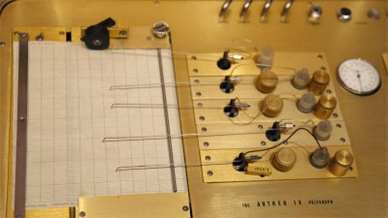 How accurate is a polygraph test?