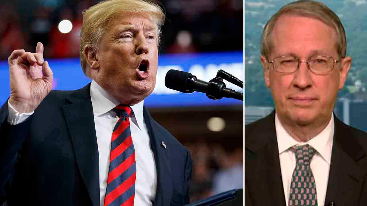 Goodlatte: Trump needs to be hands-on in declassifying docs