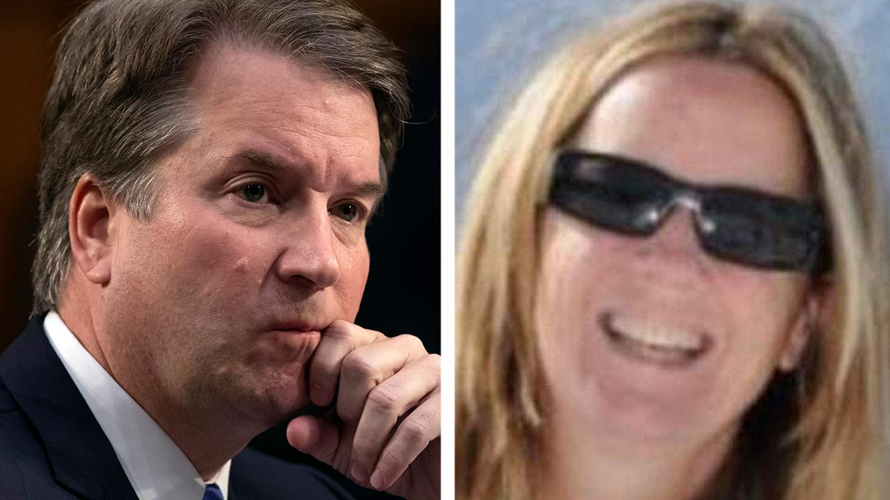 How will the Kavanaugh-Ford hearing play out in the Senate?