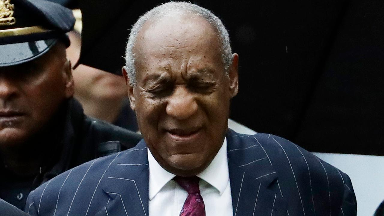 Bill Cosby sentenced to three to 10 years in state prison