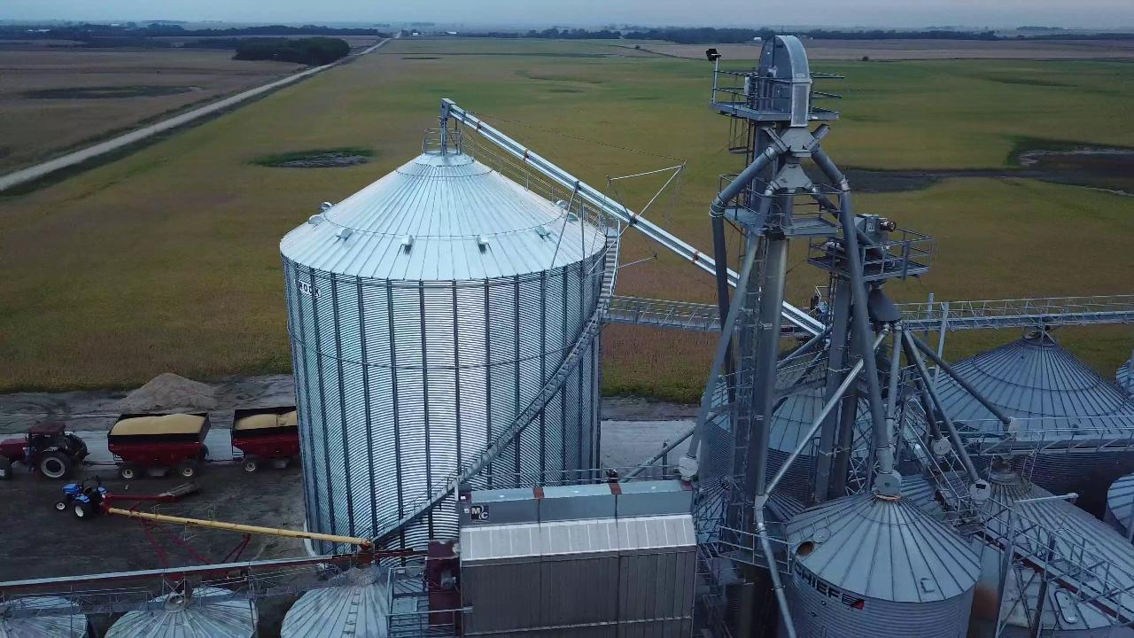 U.S. China trade war: Soybean sticker shock