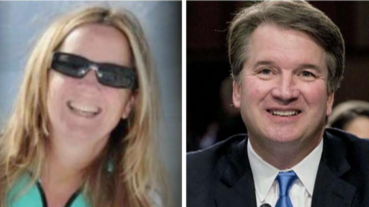 Is allegation against Kavanaugh missing key details?