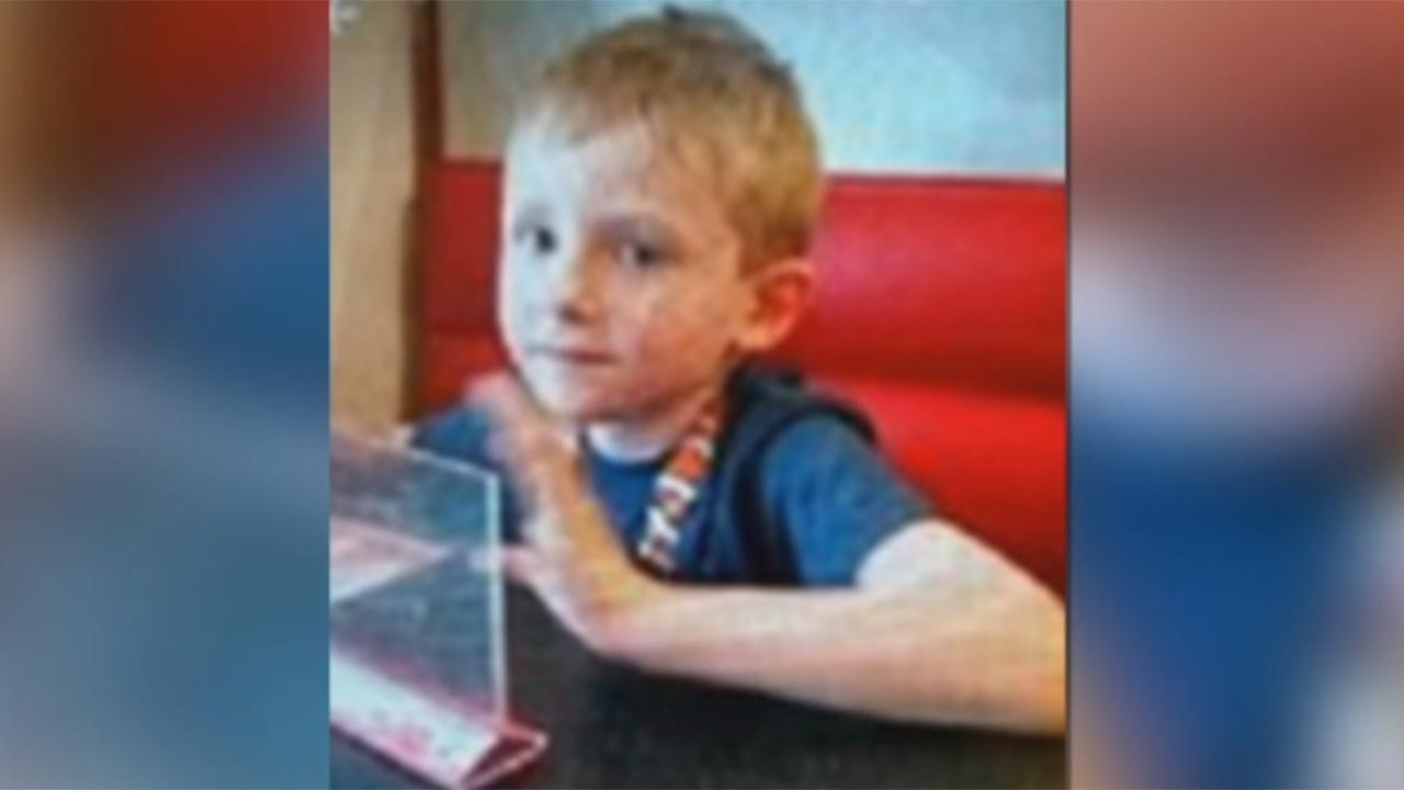 Police release 911 call reporting missing autistic boy