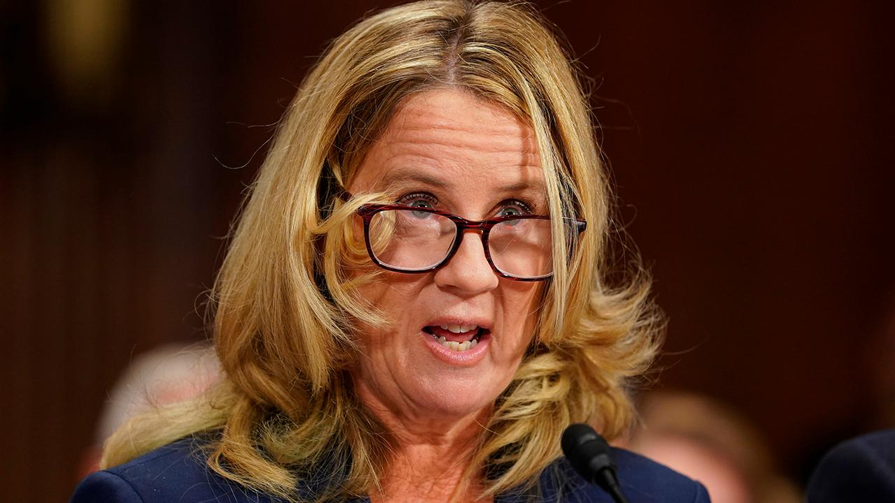 Could allegation be mistaken identity? Ford: Absolutely not