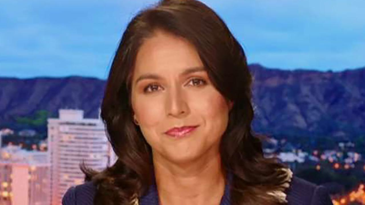 Saudi prosecutors say 18 Saudis are being held as suspects in Jamal Khasoggi's death; reaction from Democratic Rep. Tulsi Gabbard.