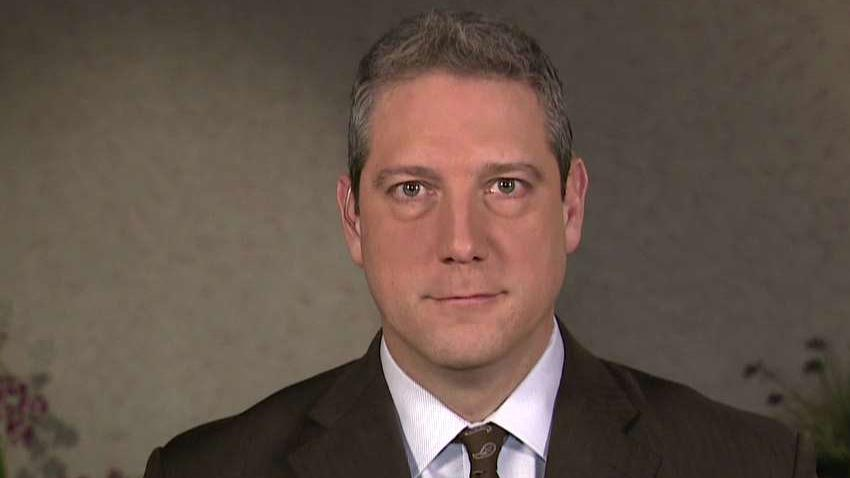 Ohio Democrat Rep. Tim Ryan weighs in on Congress' ability to pass health care legislation.