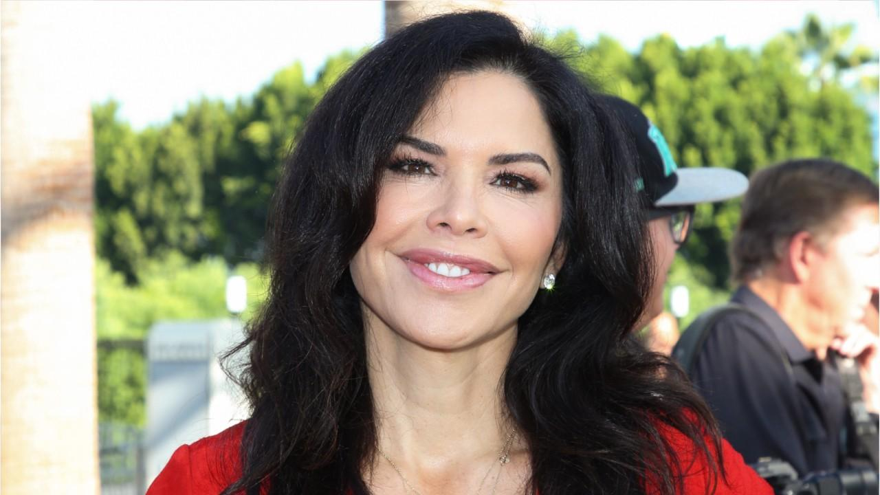Lauren Sanchez, who's reportedly dating Amazon CEO Jeff Bezos, took flight after her stint on 'Extra' and became a helicopter pilot, according to an interview she previously did with her former employer.