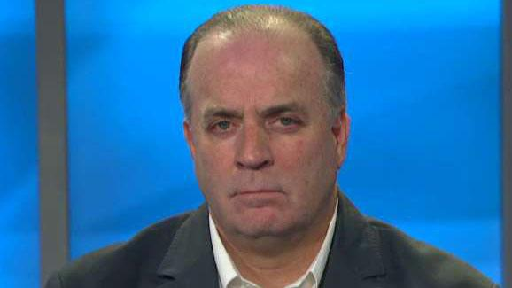 Michigan Democrat Rep. Dan Kildee says Democrats will support a physical barrier on the southern border where experts say it makes sense.