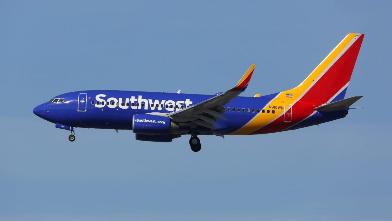 Early Friday morning, Southwest Airlines issued a nationwide ground stop apparently due to issues with its computer systems.