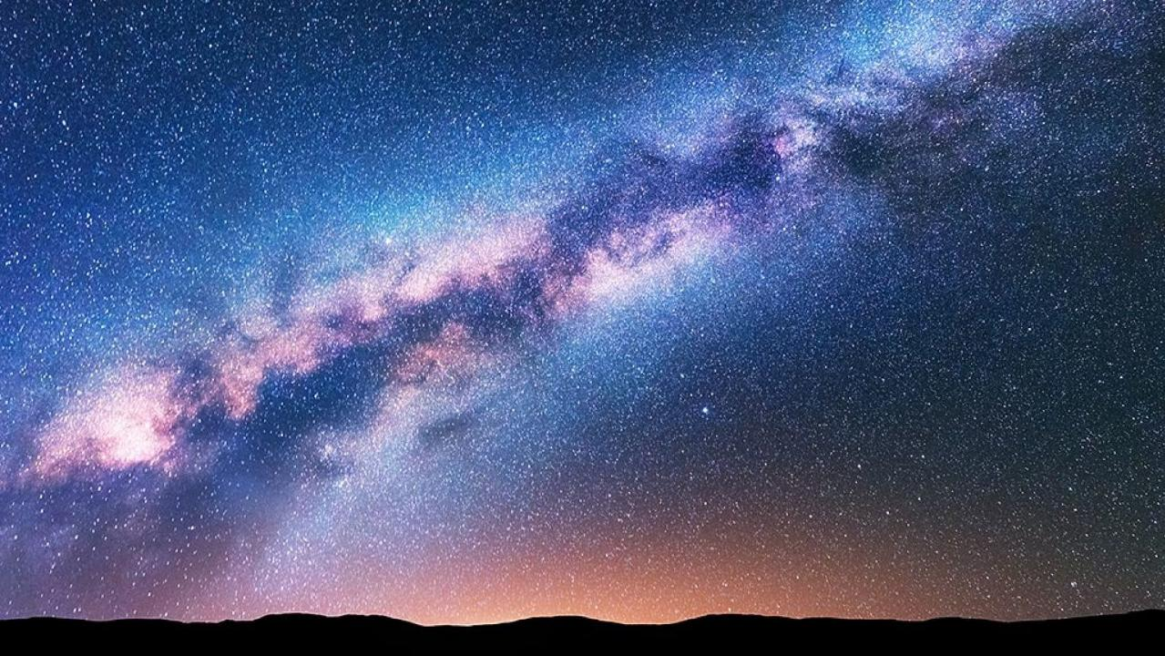 NASA has accurately calculated the Milky Way's weight using Gaia and Hubble telescopes.