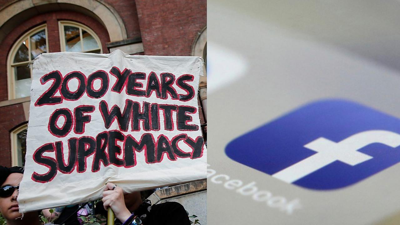 Facebook announced Wednesday that it will be banning and removing white nationalism and white separatism from its platforms, including Instagram.