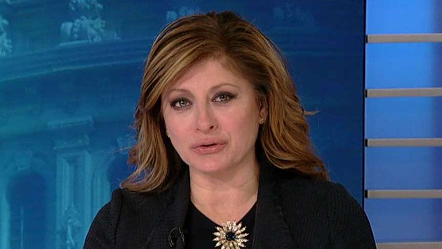 Maria Bartiromo has asked the tough questions throughout special counsel Robert Mueller's investigation into Trump-Russia collusion.