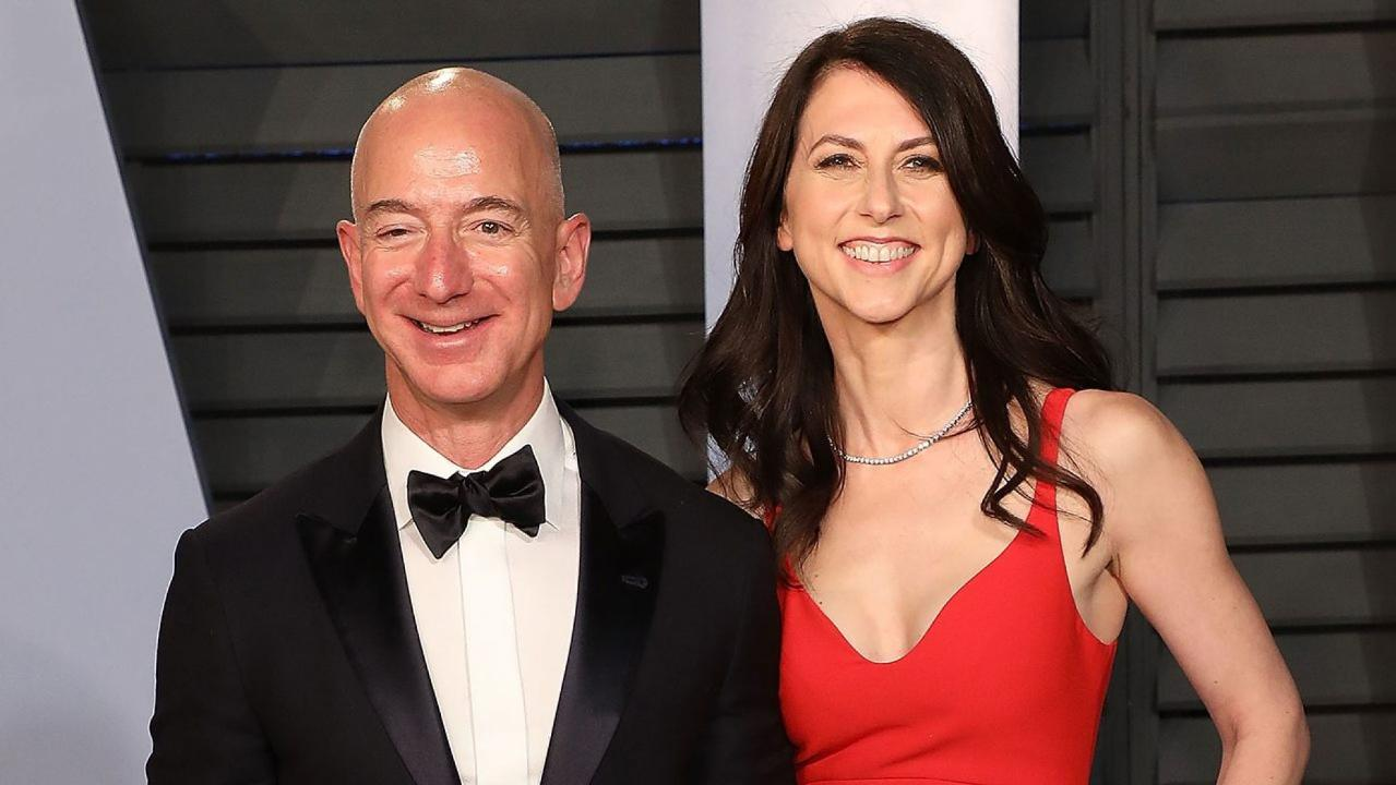 Amazon CEO Jeff Bezos will keep 75 percent of the Amazon stock he and his now ex-wife MacKenzie own, as part of the settlement agreement she disclosed on Thursday.